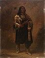 Antonion Zeno Shindler - Tatanka (Buffalo) - 1985.66.128,429 - Smithsonian American Art Museum.jpg