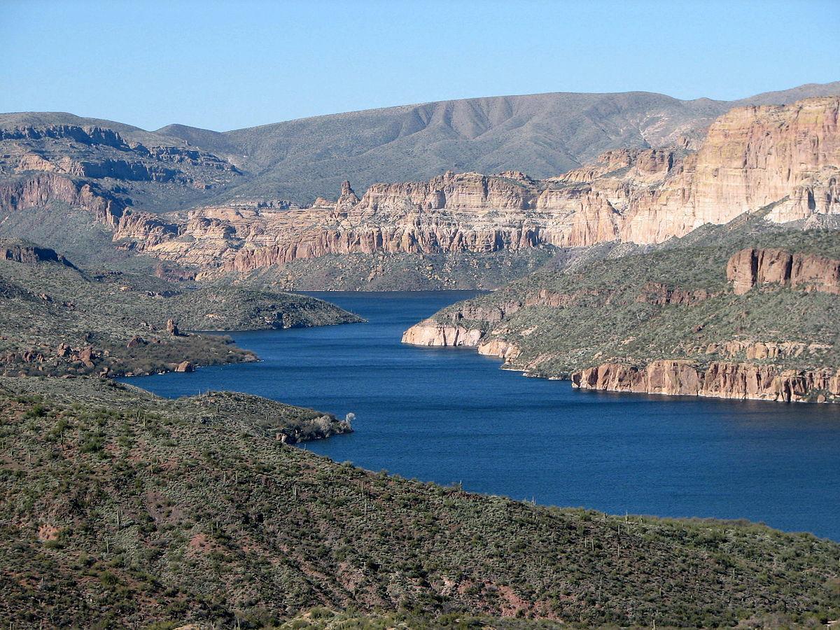 Apache Lake Arizona Wikipedia