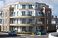 Apartment building, St Clement, Jersey.JPG