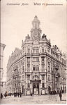 Johann Strauss Hotel Wien Favoritenstr
