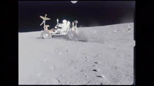 File:Apollo 16 rover practice.ogv