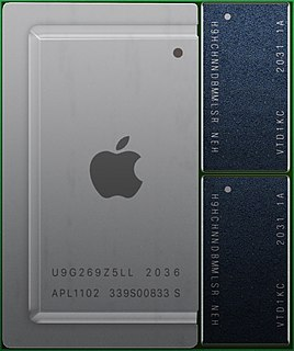 Mac transition to Apple Silicon Transition of the Apple Macintosh platform from Intel x86 to ARM processors