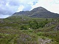 Approaching Slioch - geograph.org.uk - 601683.jpg