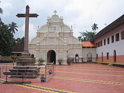 Christianity in India - Wikipedia