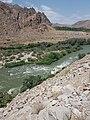 Aras river at Nurduz 01.jpg