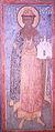 Archangel Cathedral - SE column, 2nd lev., west - Vsevolod Mstislavich.jpg