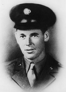 Archer T. Gammon United States Army Medal of Honor recipient