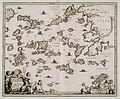 Archipelagi Meridionalis seu Cycladum Insularum Accurata Delinatio - Dapper Olfert - 1688.jpg