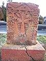 Arinj khachkar, old graveyard (90).jpg