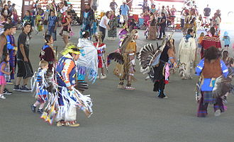 Arlee, Montana - Arlee Celebration Powwow