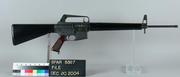 ArmaLite AR-15 SPAR8367 DEC. 20. 2004