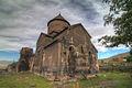 Armenian Church in Yeghipatrush - 2.JPG