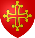 The old Occitan cross