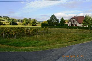 Arnos Commune in Nouvelle-Aquitaine, France