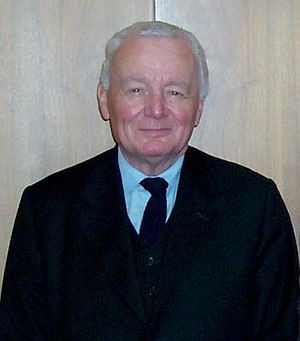 Arnulf Baring - Arnulf Baring (2002)