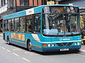 Arriva Buses Wales Cymru 2637 CX07CSF (8815899058).jpg