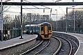 Arriva Trains Wales Class 158, 158826, Earlestown railway station (geograph 3818749).jpg