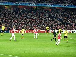 Image Result For Arsenal Football Club Wikipedia La Enciclopedia Libre