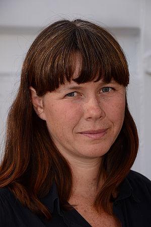 Åsa Romson - Image: Asa Romson.1c 447 3181