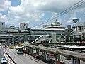 Asahibashi Station of Okinawa monorail.jpg