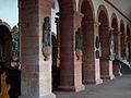Aschaffenburg, Stiftskirche St. Peter und Alexander 012.JPG