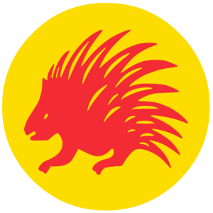 Emblem of His Majesty the King of Ashanti - Image: Ashanti Emblem