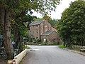 Aspen House BandB, Hoarwithy - geograph.org.uk - 959130.jpg