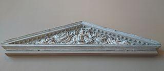 Assomption de sainte Madeleine
