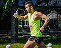 Atanas Anchevski at Skopje Marathon.jpg