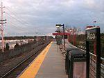 Atco station platform, December 2011.jpg