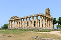 Athena temple - Paestum - Poseidonia - July 13th 2013 - 08.jpg