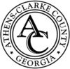 Official seal of Athens, Georgia