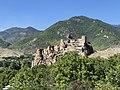 Atsquri fortress, Georgia 01.jpg