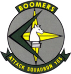 Attack Squadron 165 (US Navy) insignia c1989.png