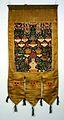 Attributes of Las-mkhan Putra Min Srin in a Tibetan Wellcome L0020530.jpg