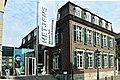 Außenansicht des Hetjens - Deutsches Keramikmuseum (2018).jpg