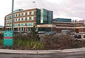 Aurora Hospital