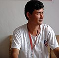 AusAID 2006; China; HIV-AIDS Education; HIV-AIDS Victims and Care (10667660333).jpg