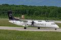 Austrian Airlines, De Havilland Canada DHC-8-402Q Dash 8, OE-LGO (18050959074).jpg