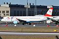 Austrian Airlines, OE-LBB, Airbus A321-111 (16206053073).jpg