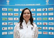 Austrian Olympic Team 2012 a Stephanie Obermoser 01.jpg