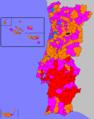 Autárquicas portuguesas de 1997 (Mapa Câmara).png