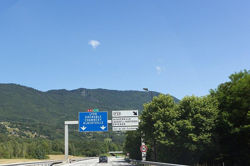 File:Autoroute A43 - La Maurienne - 2012-07-16 - IMG 5843.jpg