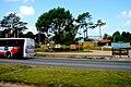 Avenida Calcagno Vista del lado Sur de La Ciudad de la Costa desde Avenida Giannattasio - panoramio.jpg