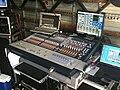 Avid VENUE SC48, FOH @ Docklands.jpg
