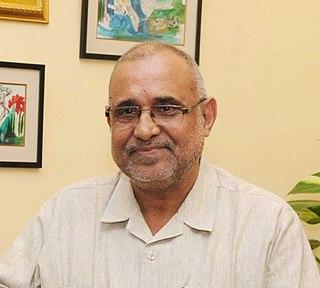 Avinash Rai Khanna
