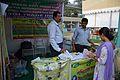 Ayurvedic Product Stall - Greater Behala Book Fair - Calcutta Blind School Grounds - Kolkata 2015-12-12 7845.JPG