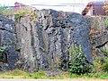 Bärum Fornebu knollekalk IMG 7553.JPG