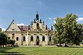 Bývalý kapucínský klášter, Mnichovo Hradiště 3.JPG