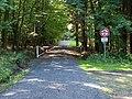 Běleč a Bratronice (KL), lesní cesta.jpg